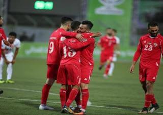 مشاهدة مباراة فلسطين والصين بث مباشر   اليوم 20/11/2018   مباراة ودية Palestine vs China live
