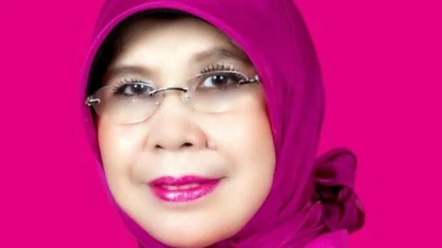 Suara Caleg DPD RI Ini Lebih Tinggi dari Jokowi di Sumatera Barat