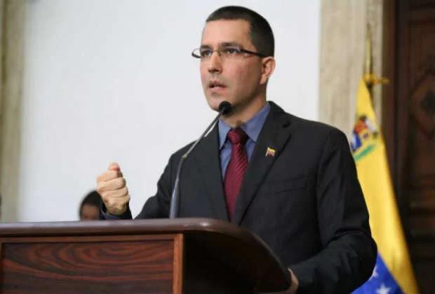 Gobierno repudió declaraciones de alta representante de la UE sobre Venezuela