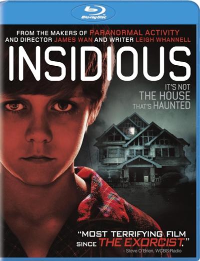 Insidious: La Noche Del Demonio 1080p HD MKV Latino