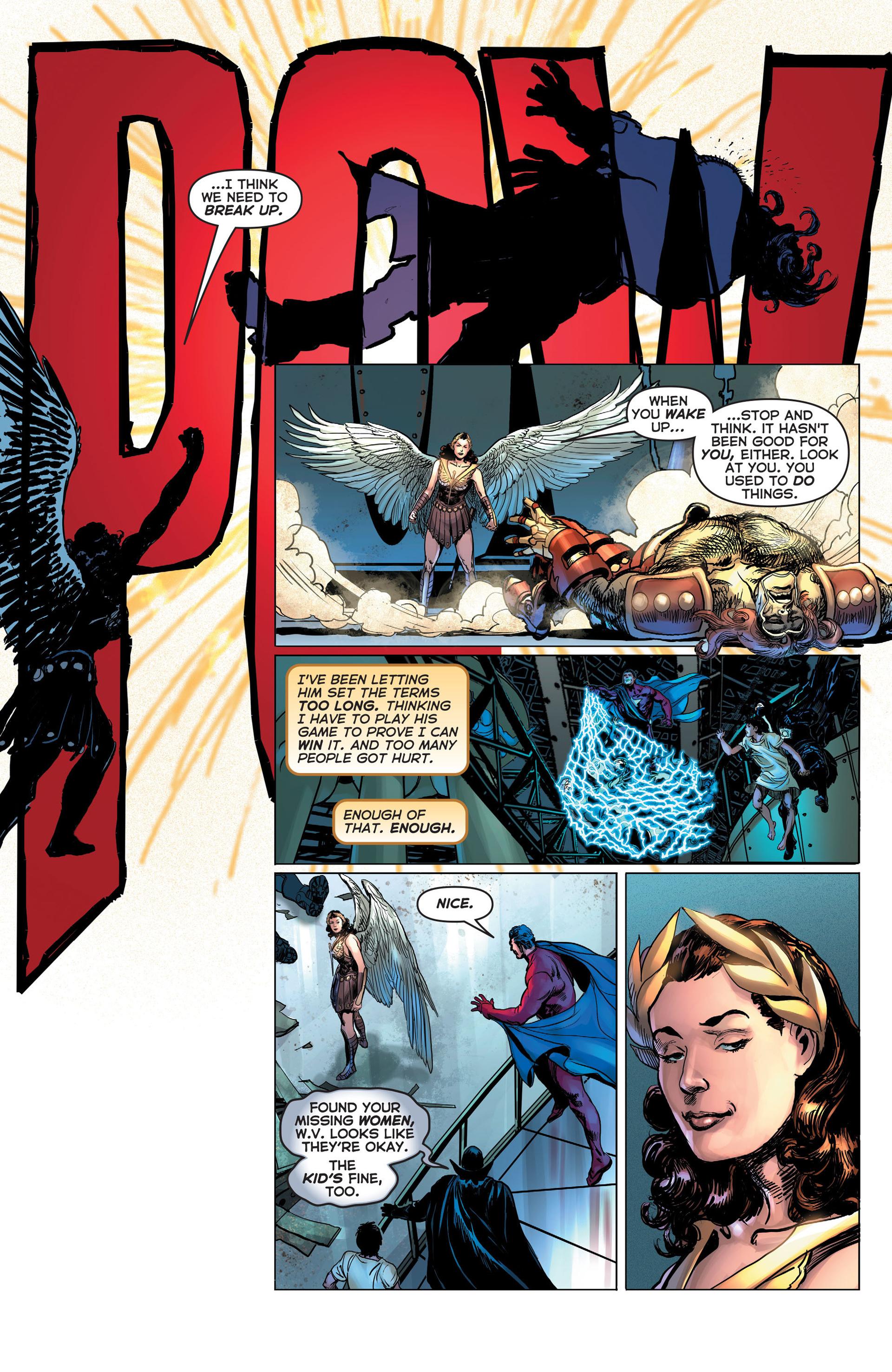 Read online Astro City comic -  Issue #10 - 17