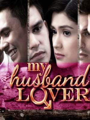 Người Tình Của Chồng Tôi (LT) - Phim bộ Philippines