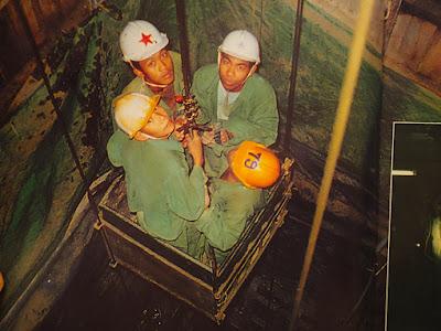 Myanmar natural jadeite Jade Mine (1)