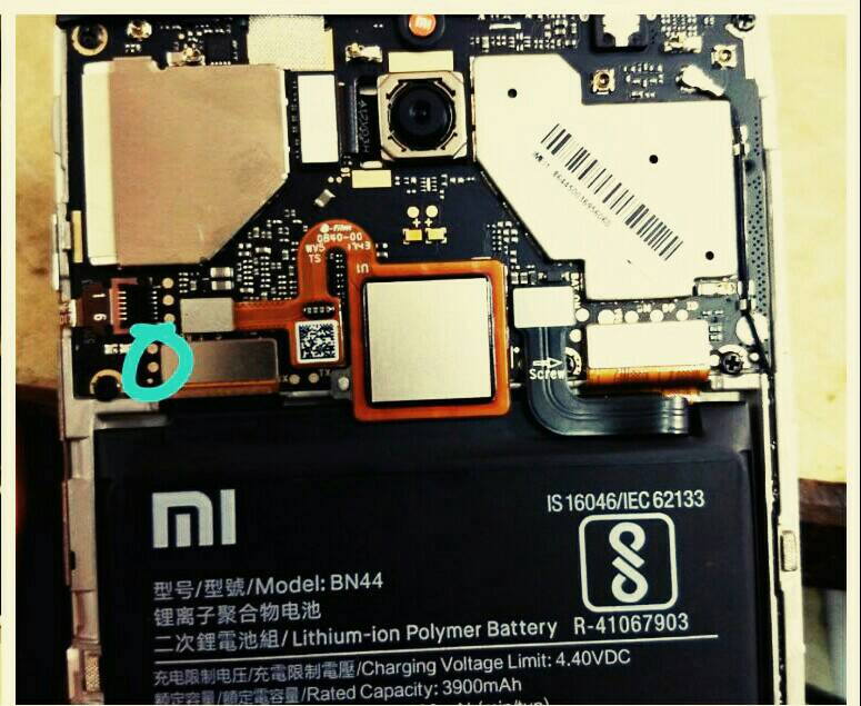 Unbrick Redmi Note 5 Mei7 Flashing Amp Edl Point Gsm