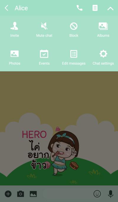HERO อุ๊งอิ๊ง เด็กอ้วน_N V08 e