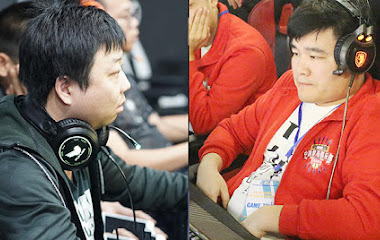 [AoE] Sơ Luyến vs Shenlong: Trận derby kinh điển giữa lòng đất Việt