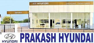 Prakash Hyundai Armoor
