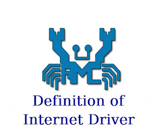 Definition of Internet Driver for Windows 7