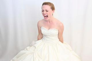 4 Tanda Anda Menjadi Bridezilla