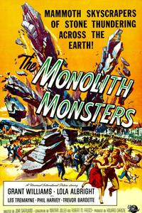 Watch The Monolith Monsters Online Free in HD