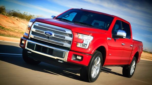 Las camionetas 4X4 que gastan menos gasolina