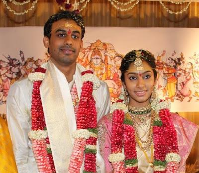 Daggupati Purandeshwari Son Hitesh's Wedding