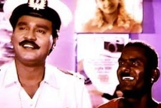 Tamil Comedy Scene | Bhagyaraj Comedy Scenes