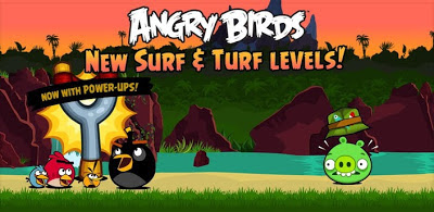 [Update] Angry Birds New Levels Apk Download