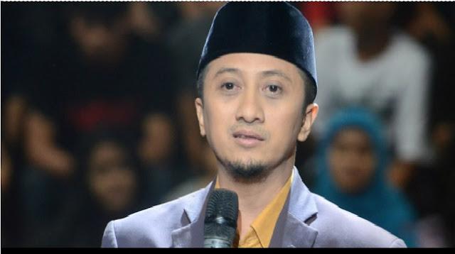 Masya Allah !!!...Inilah Cerita di Balik Ustaz Yusuf Mansur Cium Kepala Sopir Bajaj