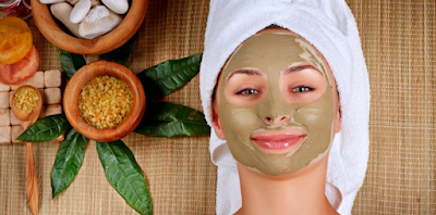 cream penghalus kulit wajah