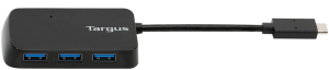 Targus Introduces Two USB-C Hubs