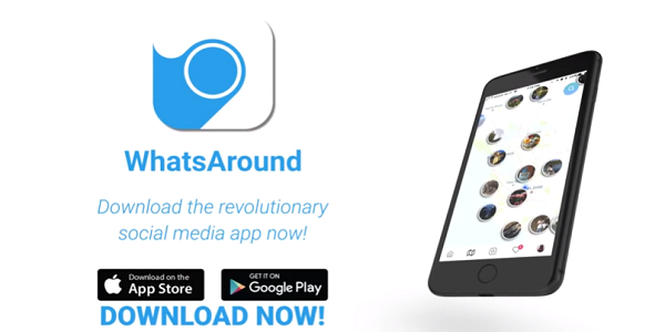 Cara Mendapatkan 1 ETH Gratis dari Aplikasi WhatsAround