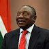 South Africa's Deputy President Ramaphosa Hits Out At Brawling Politicians