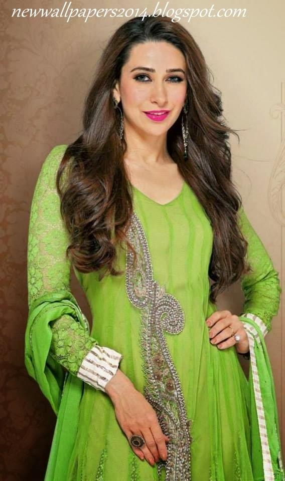 Karisma Kapoor - Karishma Kapoor Beautiful Wallpapers - Hd -7687