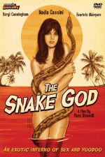 The Snake God 1970 Il Dio Serpente