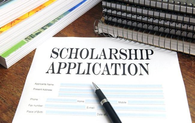 lengkapi persyaratan beasiswa luar negeri