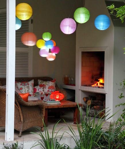 Ideas para preparar y decorar el jardín