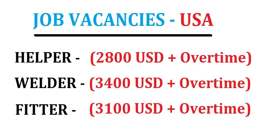 Job Vacancy Embassy