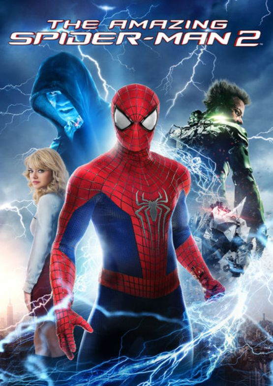 Download The Amazing Spider Man 2 for PC free full version