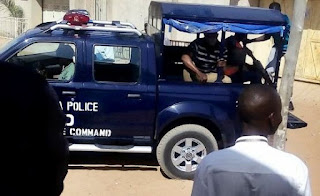 IPOB members Killed Police Sergeant in Rivers State