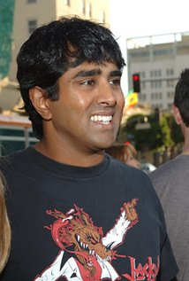 Jay Chandrasekhar. Director of Super Troopers