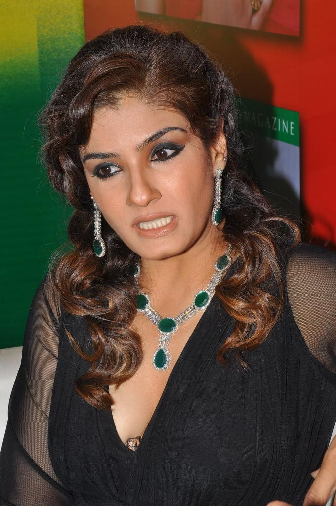 Raveena Tandon Launches 8Th Higje Event Photoslatest Telugu-8969