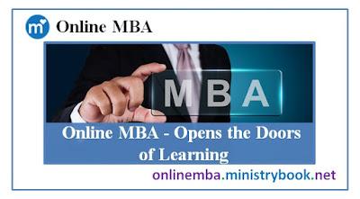 Online MBA