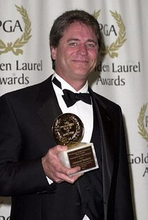 Linwood Boomer. Director of Malcolm in The Middle - Season 3