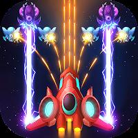 Monster Strike: Revenge of Space Defenders Unlimited (Gold - Gems) MOD APK