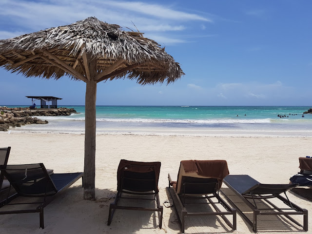 SamiWrites: Royalton White Sands, Jamaica