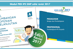 Modul PKB IPS SMP edisi revisi 2018