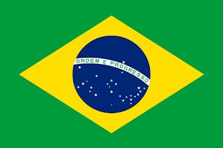 Brasil (Republik Federasi Brasil) || Brasilia