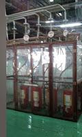 Perbaikan Fire Alarm dan Fire Extinghisher di Pabrik