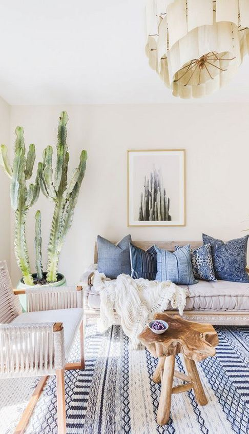 GET THE BOHO CHIC LOOK – 32 BOHEMIAN INTERIOR DESIGN IDEAS