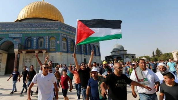 Alasan Zionis Israel Ngotot Hancurkan Masjid Al-Aqsha