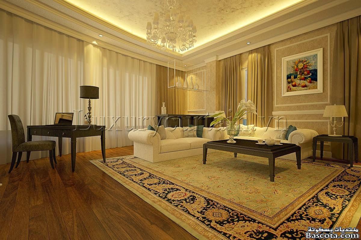 living room design ideas: 10 Top Luxury drapes curtain ... on Living Room Drapes Ideas  id=76470