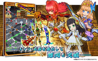 Shironeko Project KR Apk v1.0.76 Mod (Massive Damage/Mobs Disarmed & More)