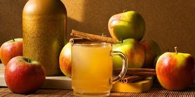 4 Ramuan Cuka Apel untuk Atasi Batu Ginjal