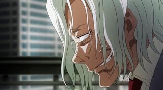 Tokyo Ghoul: Episódio 03 – Pomba (Sem Censura) Legendado