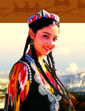 uyghur - photo #11