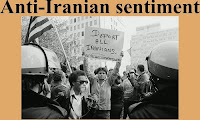 Hollywood Cut 9 Urdu ==Anti Iran Sentiments in Hollywood 2
