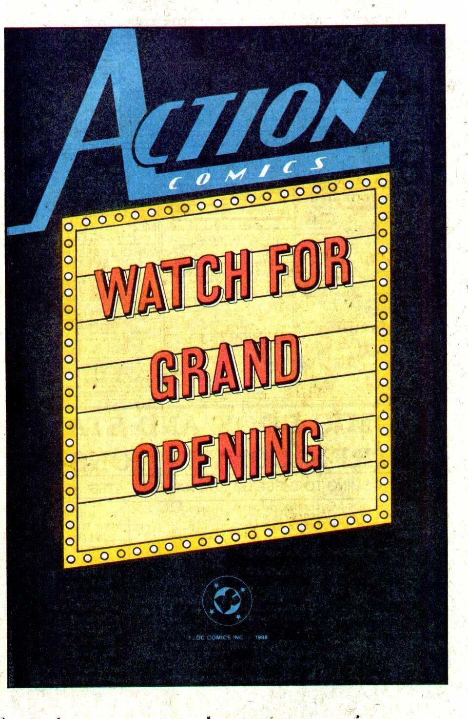 Read online Secret Origins (1986) comic -  Issue #28 - 36