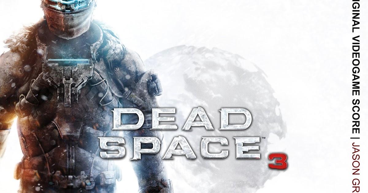 Exclusive Composer James Hannigan Talks Dead Space 3 Biogamer Girl