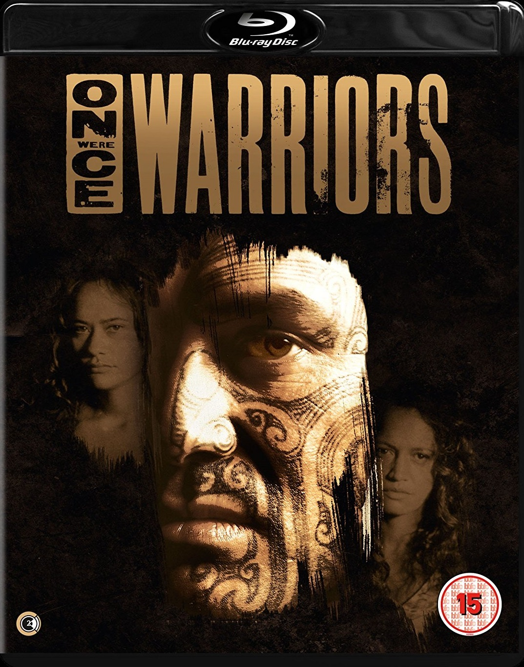 Once Were Warriors - Movie Reviews and Movie Ratings | TV ...
